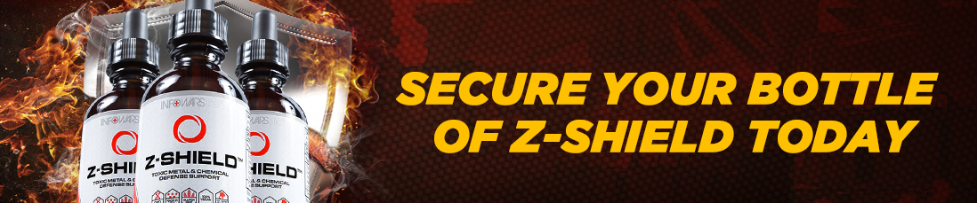 Secure your bottle of Z-Shield today