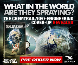 Chemtrails: What In The World Are They Spraying? whatintheworldaretheyspraying
